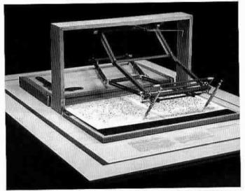 Polygraph sold to Thomas Jefferson by C. W. Peale Special Collection Department, University of Virginia