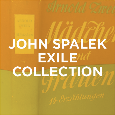 John Spalek Exile Collection